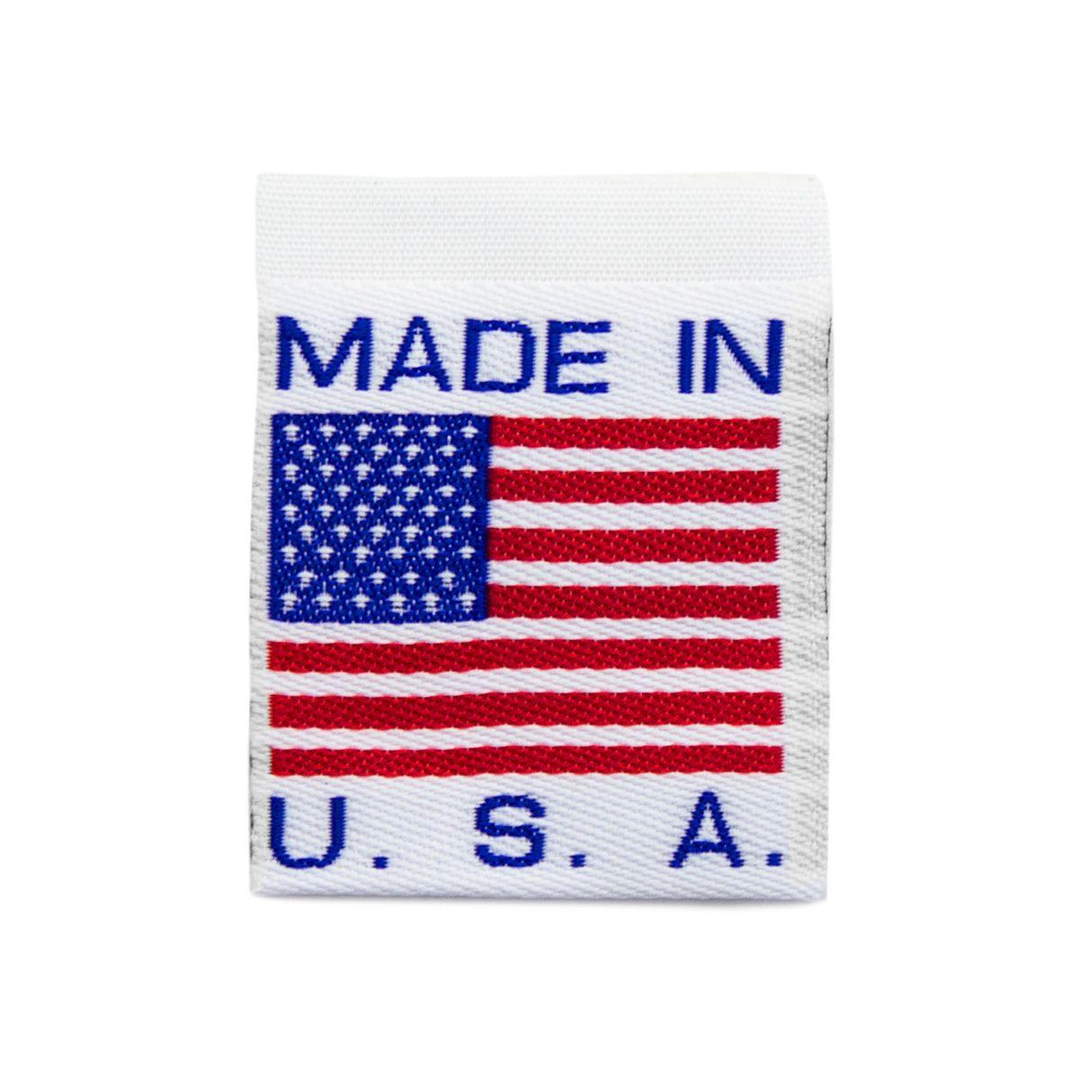 Étiquettes Fabriquées en
