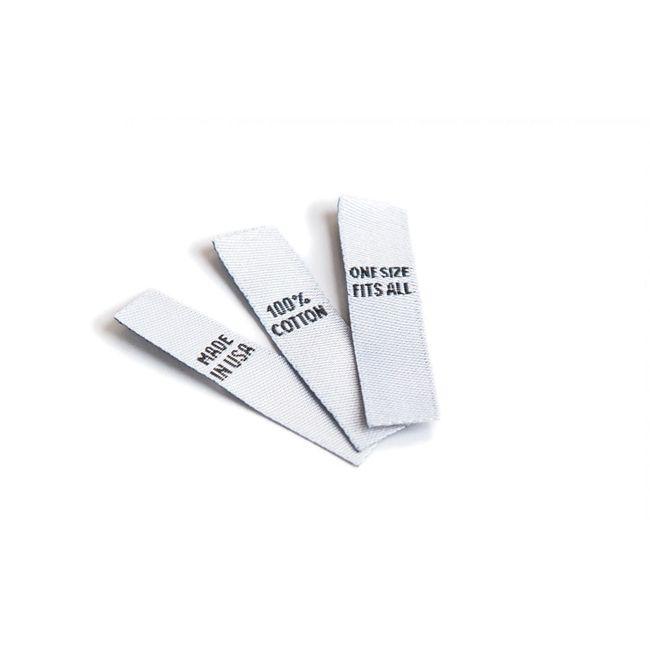 Etiquetas Populares - Blanco