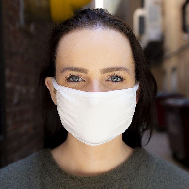 Face Mask - Cotton Blend (10-pack)